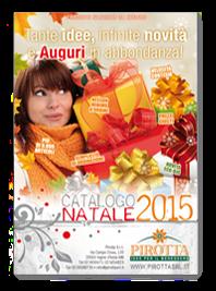 Catalogo Natale 2015